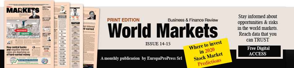 World Markets Print Edition Issue 14